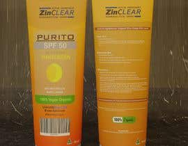 nº 78 pour Design a Sunscreen Tube! - 15/06/2021 01:38 EDT par AlAditya