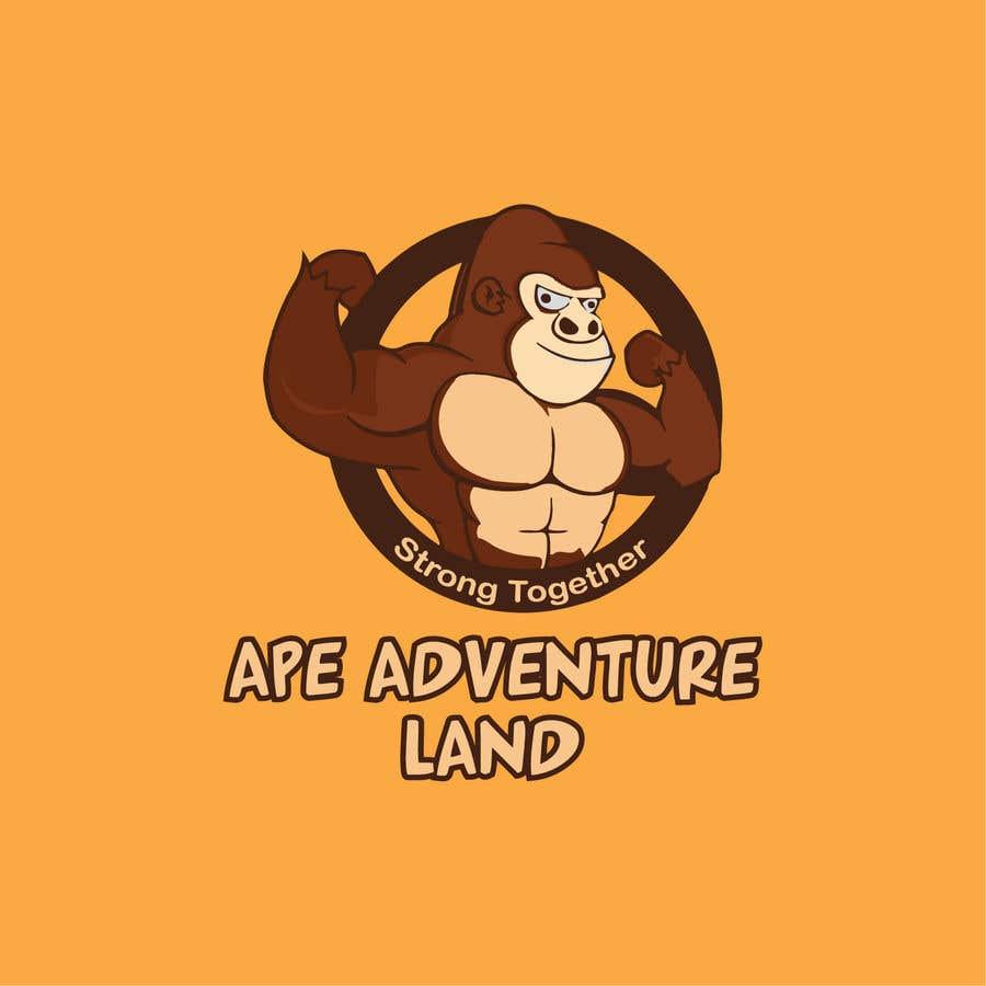Bài tham dự cuộc thi #                                        99                                      cho                                         Ape Adventure Land