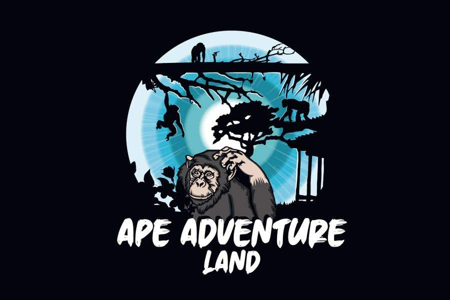 Bài tham dự cuộc thi #                                        48                                      cho                                         Ape Adventure Land