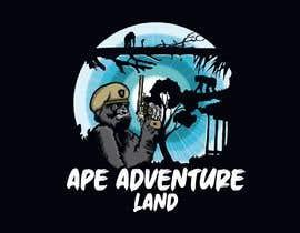 #118 cho Ape Adventure Land bởi Cristhian1986