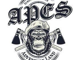 #57 cho Ape Adventure Land bởi prateekgupta0135
