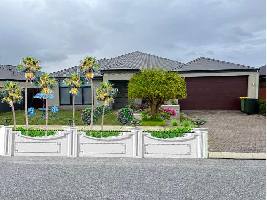 Proposition n°                                        33                                      du concours                                         Housefront Design