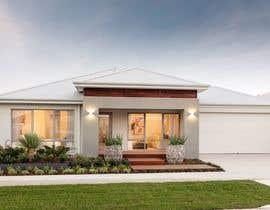 nº 34 pour Housefront Design par wahid888