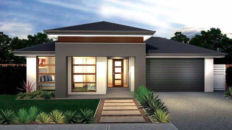 Proposition n°                                        28                                      du concours                                         Housefront Design