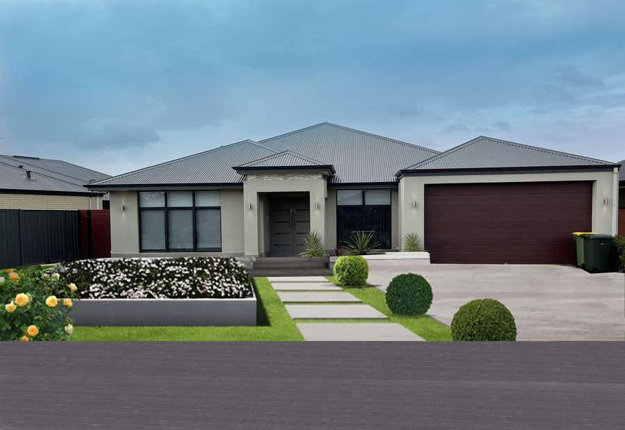Proposition n°                                        31                                      du concours                                         Housefront Design