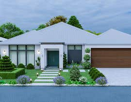 nº 39 pour Housefront Design par ahmedkhijir