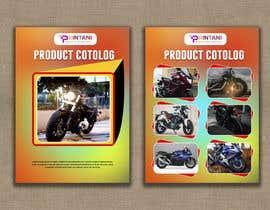 #22 for Create product catalog af DesigenerShakir