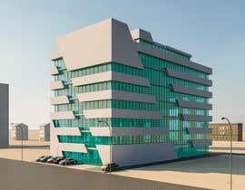 #44 for Park Building by ahmedkhijir