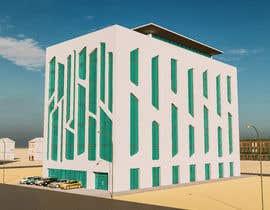 #46 for Park Building by ahmedkhijir