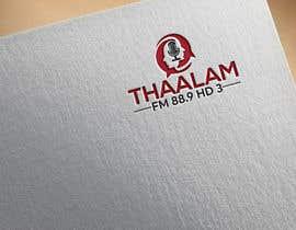 #136 for Radio logo af ahamhafuj33