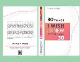 Nro 26 kilpailuun Book Cover - 15/06/2021 08:28 EDT käyttäjältä valgonx