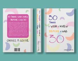 Nro 105 kilpailuun Book Cover - 15/06/2021 08:28 EDT käyttäjältä collartea