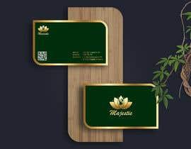 #514 for Logo + business cards af Shahariya48