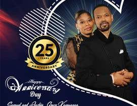 #56 for WEdding Anniversary af khaledalmanse