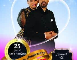#65 for WEdding Anniversary af Manosh470