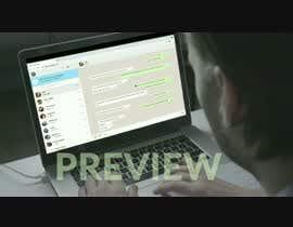 Nro 15 kilpailuun Add Composite WhatsApp Shots onto Laptop Screen for Movie (more shots offered to winner) käyttäjältä bdmizanur71