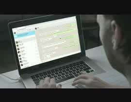 Nro 21 kilpailuun Add Composite WhatsApp Shots onto Laptop Screen for Movie (more shots offered to winner) käyttäjältä ishmamrayan14