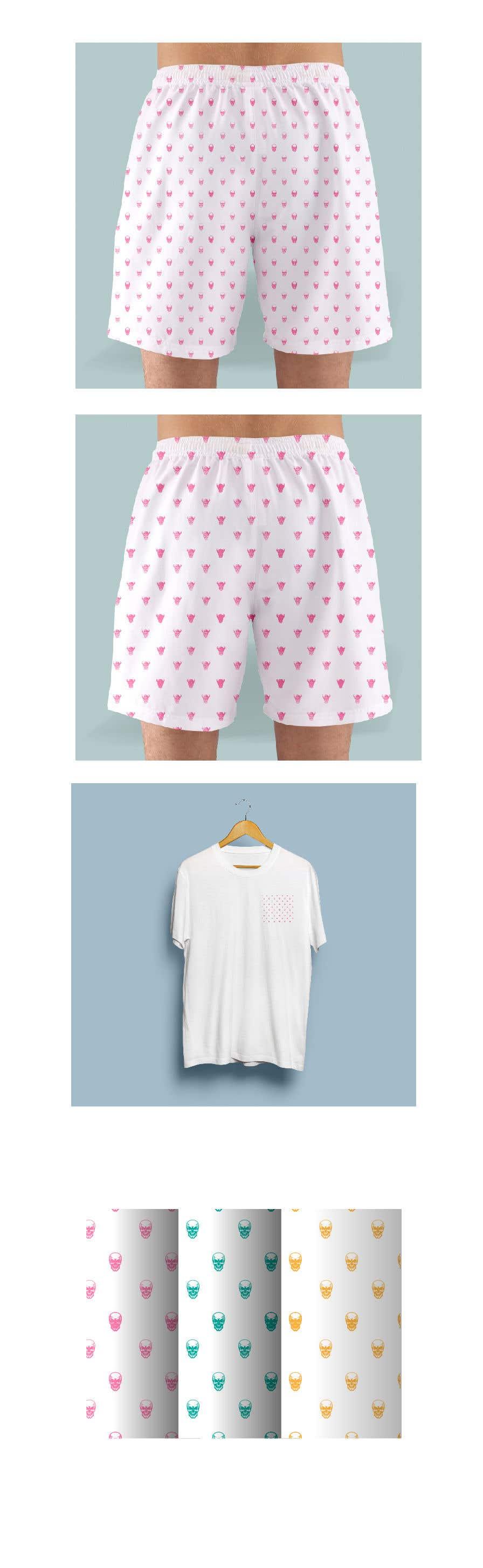Bài tham dự cuộc thi #                                        24                                      cho                                         Mens swim suit with pocket shirt matching design!