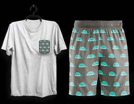 #65 cho Mens swim suit with pocket shirt matching design! bởi samiislam624