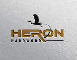 #306 para Logo for Hardwood brand por Akhtaruzzaman9