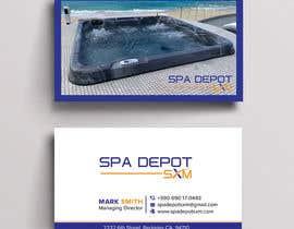 #416 untuk Design business cards oleh sadekursumon