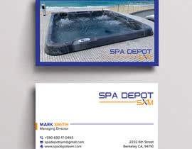 #415 untuk Design business cards oleh sadekursumon