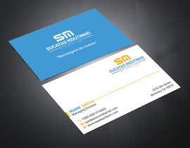 #507 cho Visit cards - 15/06/2021 13:27 EDT bởi sadekursumon