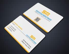 #508 cho Visit cards - 15/06/2021 13:27 EDT bởi Shuvo4094