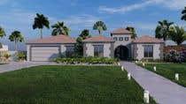 Home Remodel için 3D Rendering8 No.lu Yarışma Girdisi