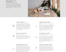 #38 cho Build me a single website landing page (sales funnel) bởi anisurrahman2469