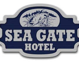 #15 for SEA GATE  HOTEL af adamhernandez
