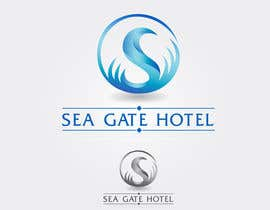 #65 for SEA GATE  HOTEL by cornelee
