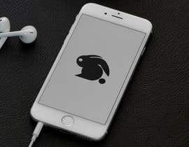 #57 for Design a Bunny Logo for iPhone App by Novusmultimedia
