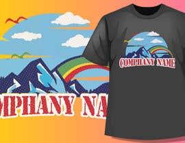 Nro 61 kilpailuun T Shirt Design käyttäjältä nurhossain7