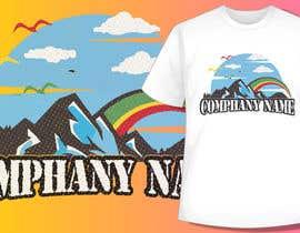 Nro 62 kilpailuun T Shirt Design käyttäjältä nurhossain7