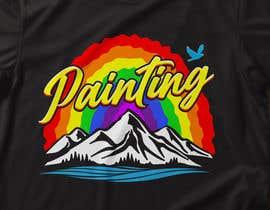 Nro 59 kilpailuun T Shirt Design käyttäjältä rbnakib66