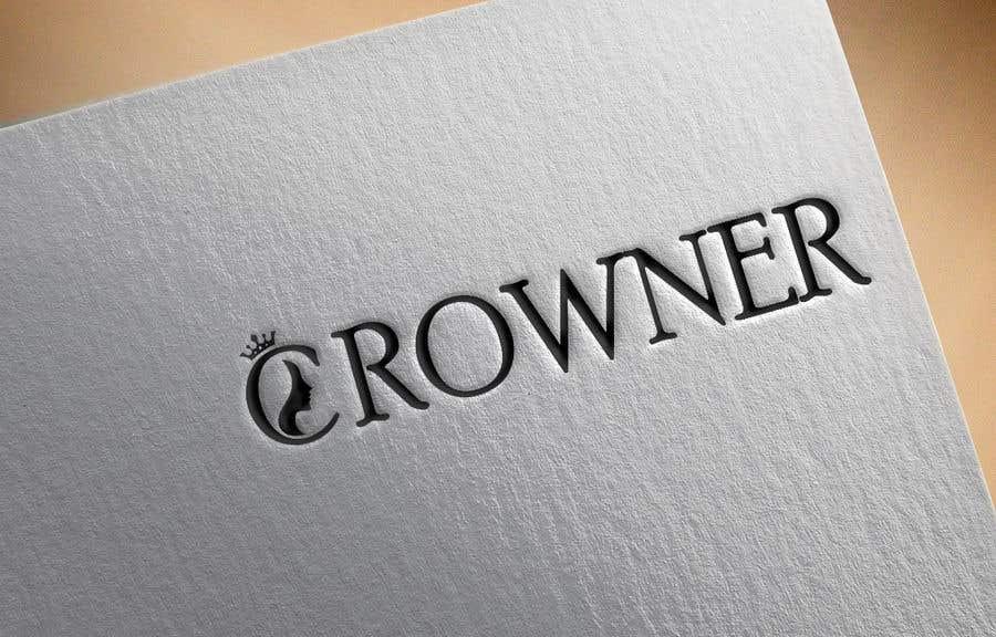 Penyertaan Peraduan #                                        339                                      untuk                                         Design a logo for Crowner!