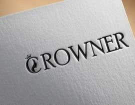 #339 untuk Design a logo for Crowner! oleh pointgraphicbd
