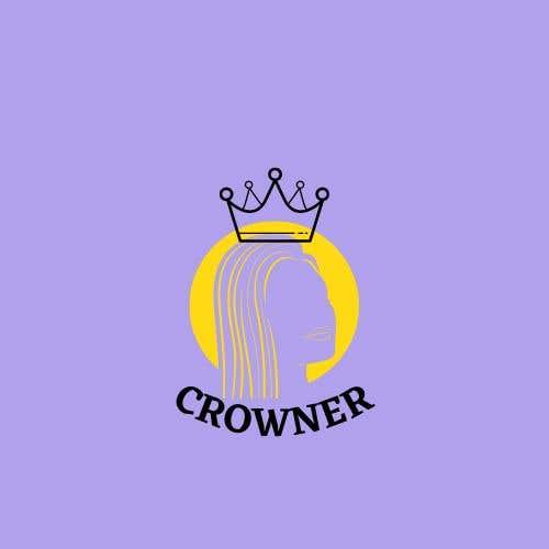 Penyertaan Peraduan #                                        4                                      untuk                                         Design a logo for Crowner!