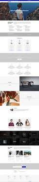 Konkurrenceindlæg #                                                51                                              billede for                                                 Design an online shopping page for my website