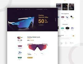 #44 for Design an online shopping page for my website by Zahid1048