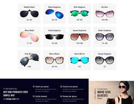 #46 for Design an online shopping page for my website by nazmulsobuz