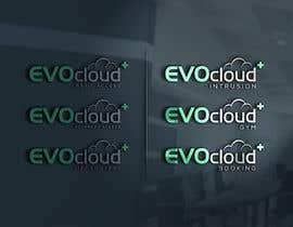 """Nro 132 kilpailuun Build a """"modular"""" logo and stylised + (plus symbol) logo to fit new cloud software platfrom. käyttäjältä mi996855877"""