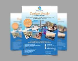 #29 cho Design a Magazine Advertisement for Denham Seaside Caravan Park - 16/06/2021 02:48 EDT bởi prabhjotsajjan