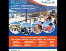 #42 cho Design a Magazine Advertisement for Denham Seaside Caravan Park - 16/06/2021 02:48 EDT bởi miloroy13