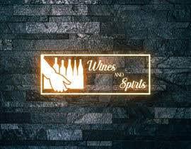 #69 for Logo for alcohol e-commerce site af sahidurrahmanala