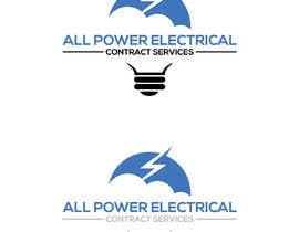 #185 untuk All Power Electrical Contract Services oleh sabujmiah552
