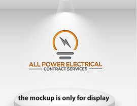 #87 untuk All Power Electrical Contract Services oleh nasiruddin6665