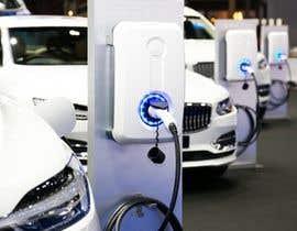 Nro 8 kilpailuun 3D design of charging point for a Electric Vehicule käyttäjältä khubabrehman0