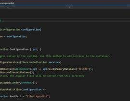 #1 untuk Optimize code running time in ASP. NET oleh ganeshrasekar